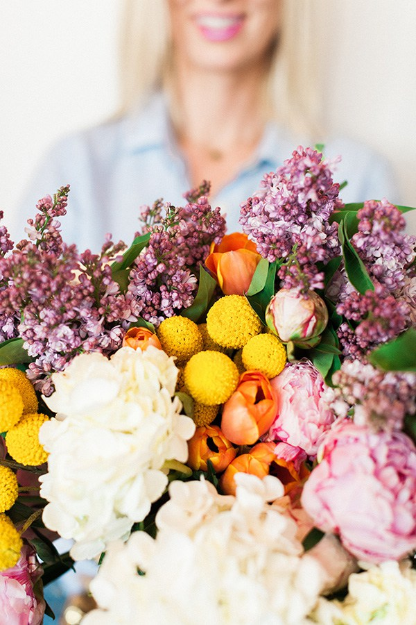 8 Reasons to Love Spring via Waiting on Martha | spring flowers #flowers
