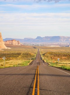 5 Amazing US Road Trips via Waiting on Martha
