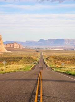 5 Amazing US Road Trips via Waiting on Martha