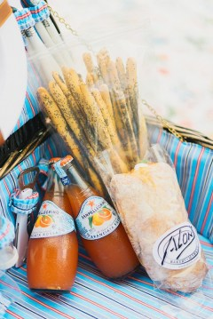 Packing for a picnic | waitingonmartha.com