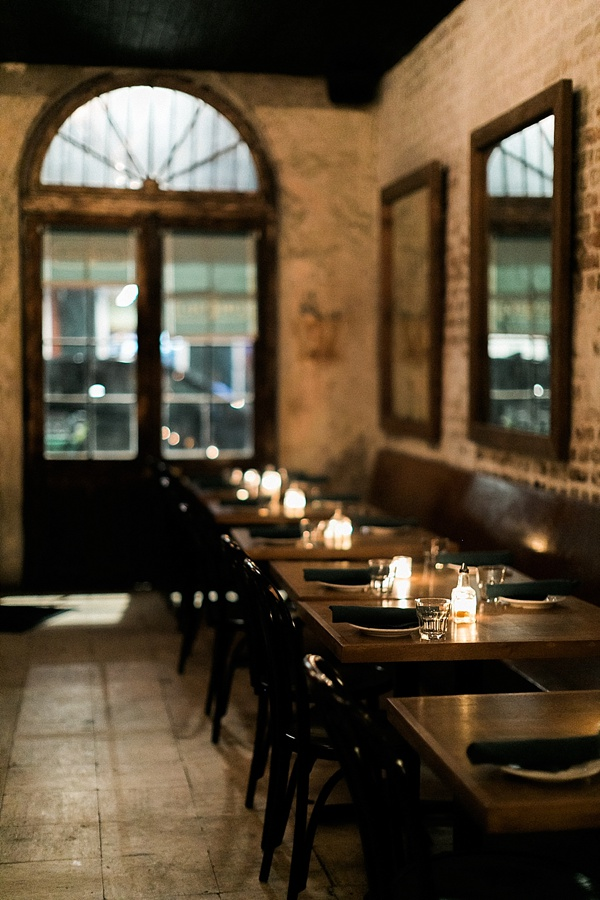Where To Eat New Orleans , Cane & Table