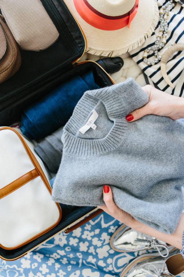 Easy packing tips on waitingonmartha.com