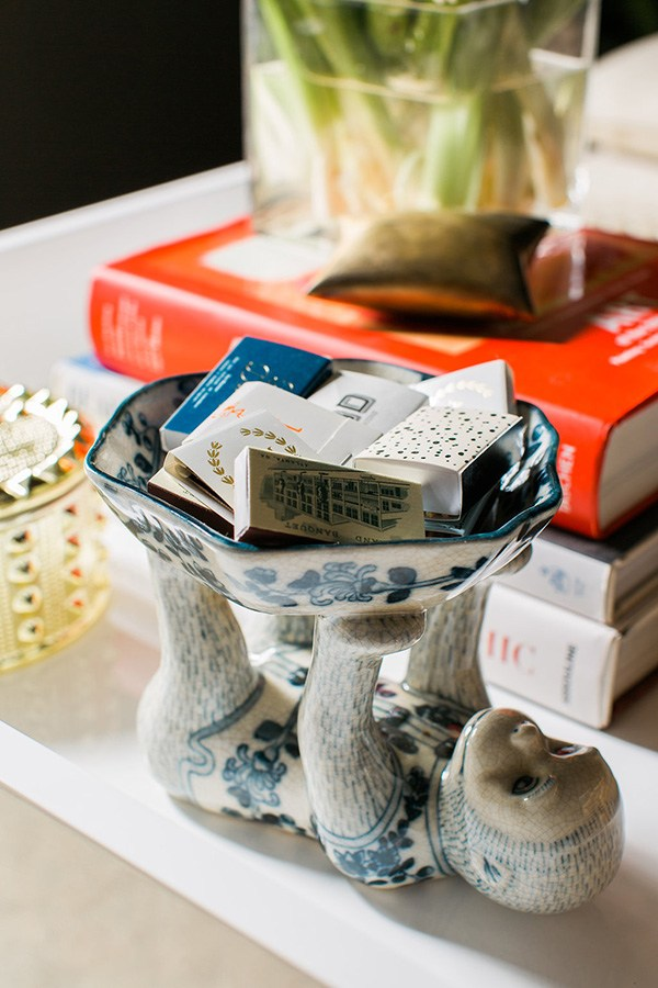 how to style a coffee table, waitingonmartha.com