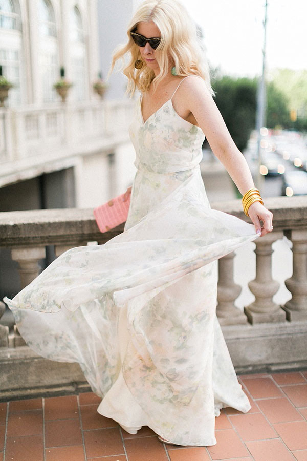 Summer wedding guest ideas