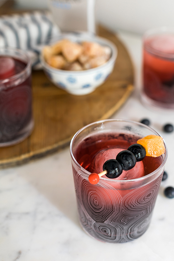 The Transfusion, a cocktail recipe on Waiting on Martha