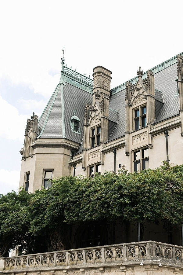 Visit Asheville NC to see The Biltmore estate