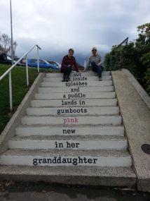 stepsisters