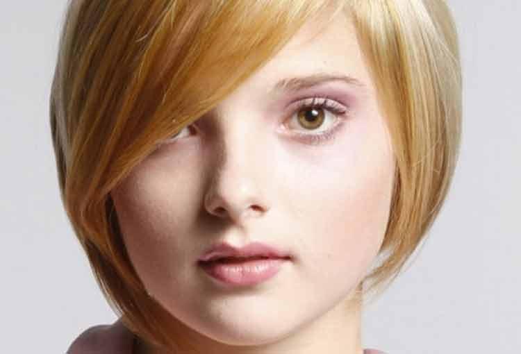 Contoh Model Rambut Pendek Untuk Wajah Panjang Terbaru ...