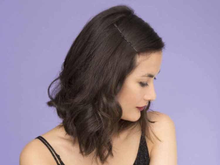 Ilmu Pengetahuan 10 Model Rambut Keriting Pendek