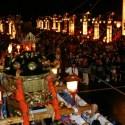 重蔵神社大祭