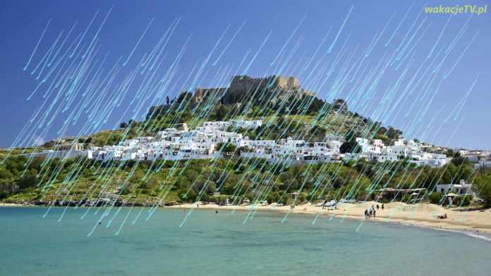 pazdziernik w Grecji