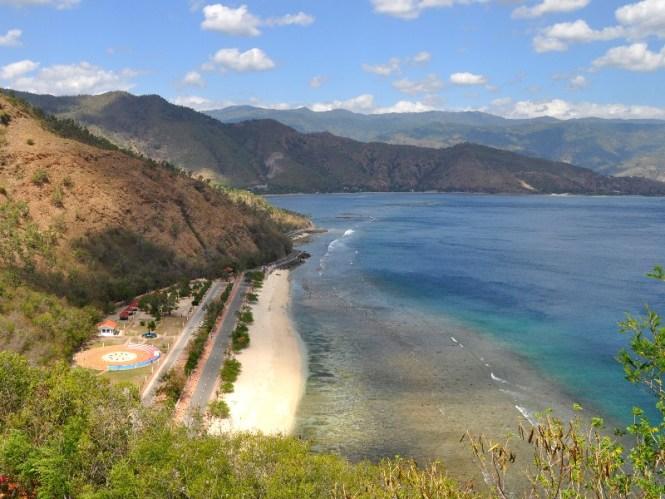 Timor-one dollar