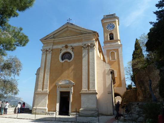 eze church