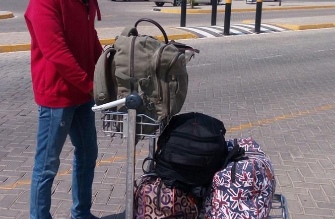 Jomo Kenyatta Airport Kenya