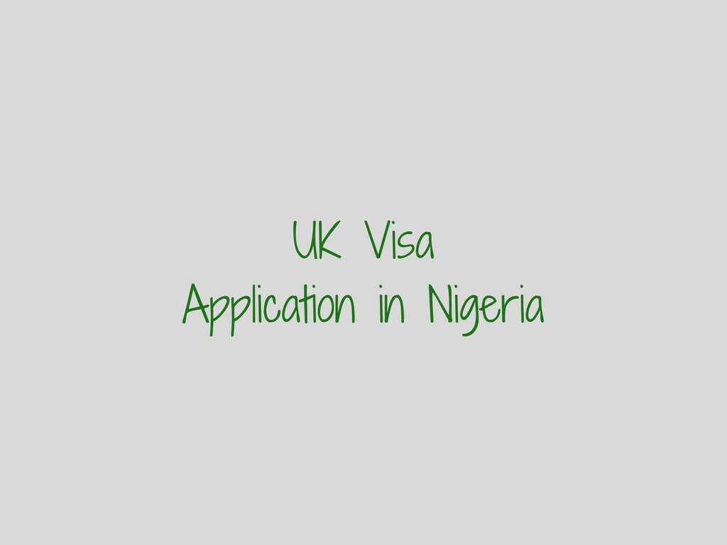 UK Visa Requirements and Tips for a Successful Application