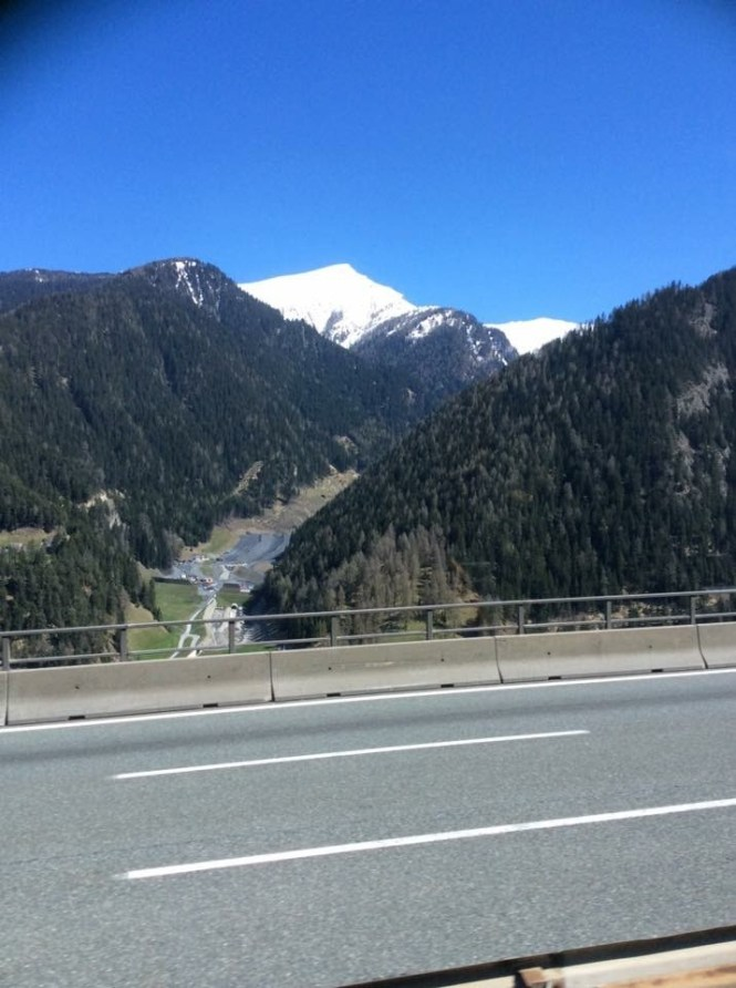 smokey-mountains-drive-from-rhineland-to-munich