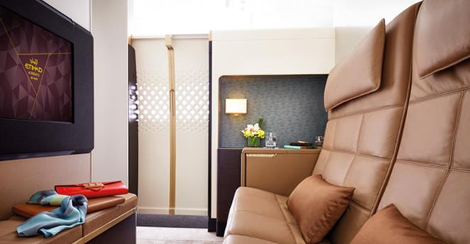 My Review of Flying With Etihad Airways