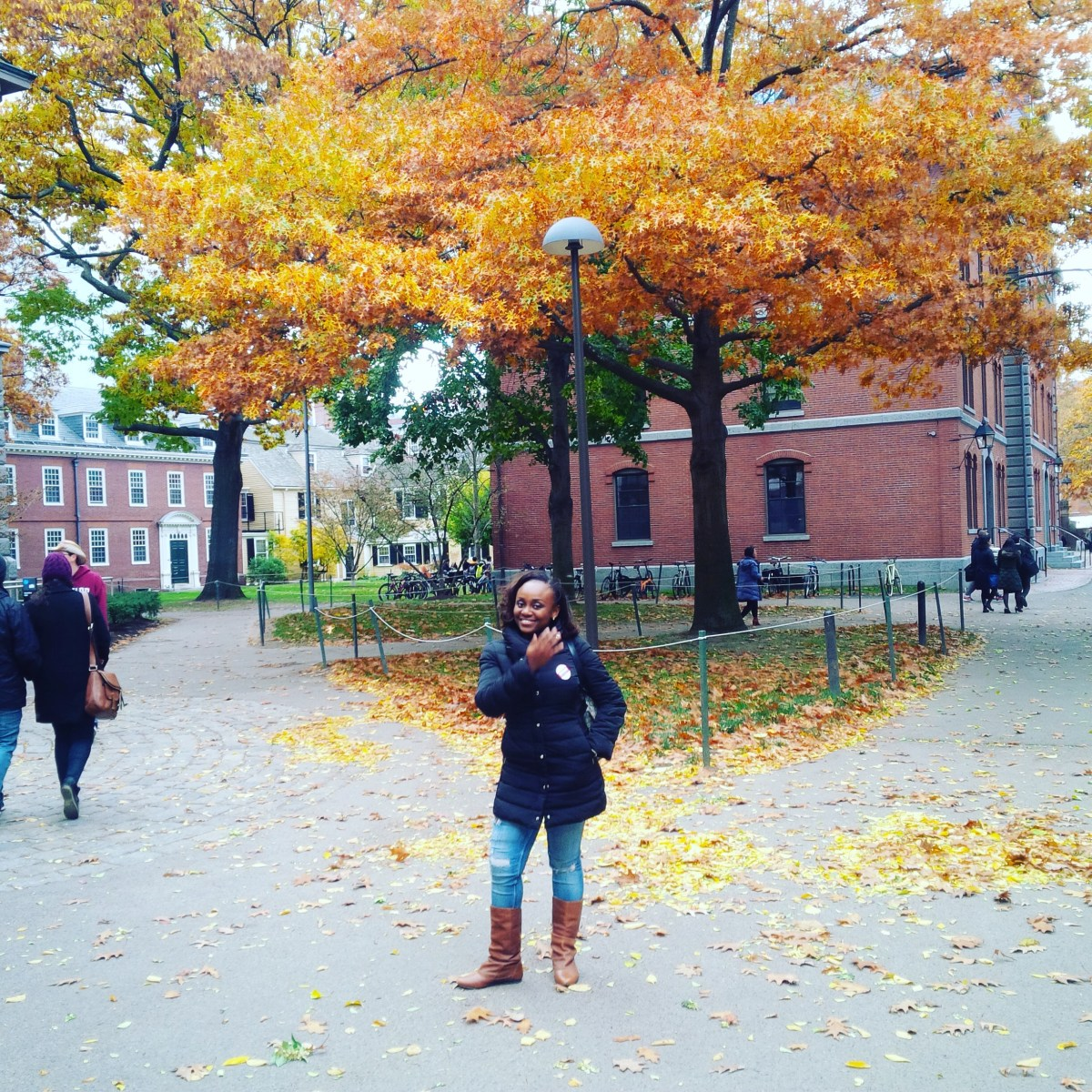 8 Interesting Facts I Discovered About Harvard University