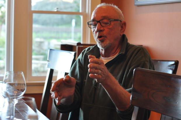 Richard Dore, Foxen Wines