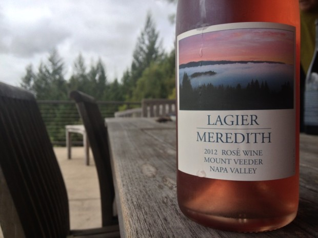 the new rose', Lagier-Meredith