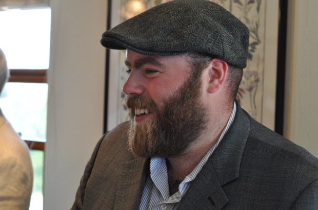 Chris Cottrell, Bedrock Wines