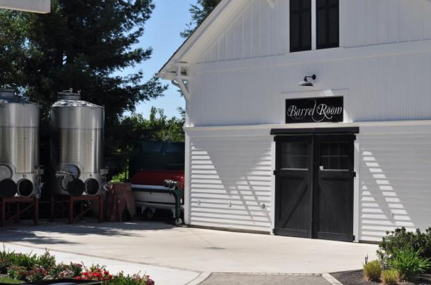 Sorelle Winery