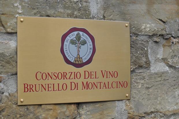 the Consorzio del Vino Brunello di Montalcino