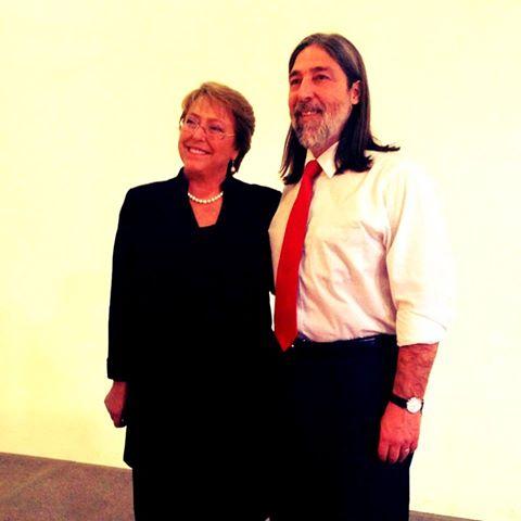Letelier y Bachelet