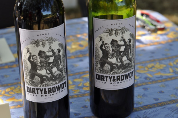 Dirty & Rowdy