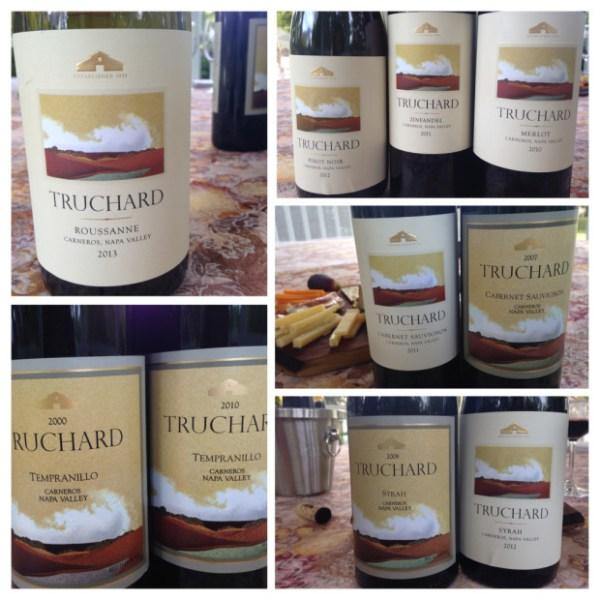 Truchard Wines