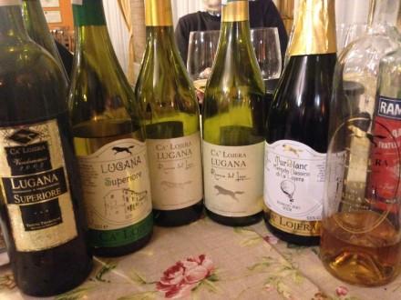 Ca Lojera wines