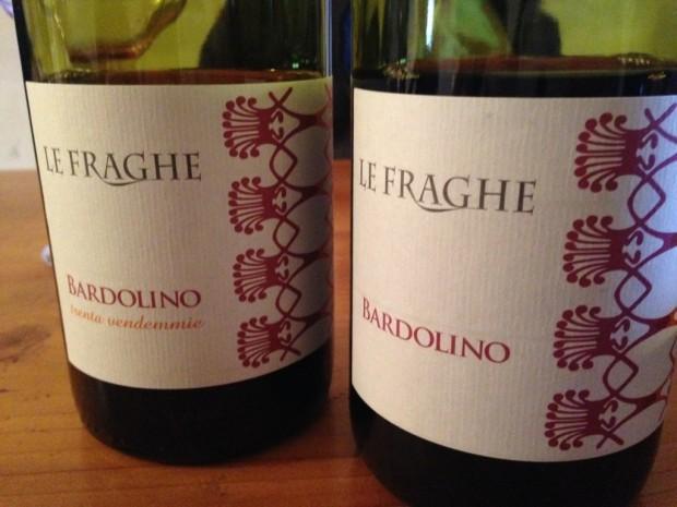 Le Fraghe Bardolino