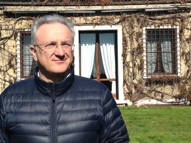 Carlo Nerozzi, Le Vigne di San Pietro