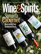 Wine & Spirits Dec 2015
