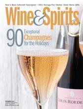 Wine & Spirits Dec 2016