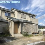 Good quality house in Wakayama.