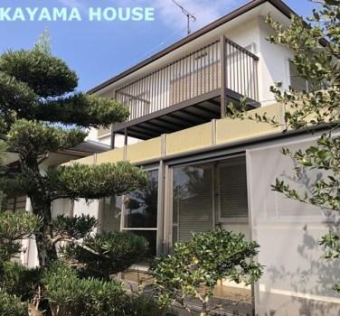 Good property in Wakayama.