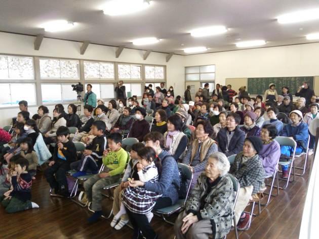 色川大文化祭
