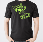 Wake N Vape T Shirt