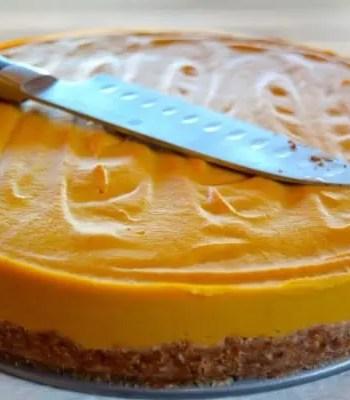cannabis infused pumpkin pie