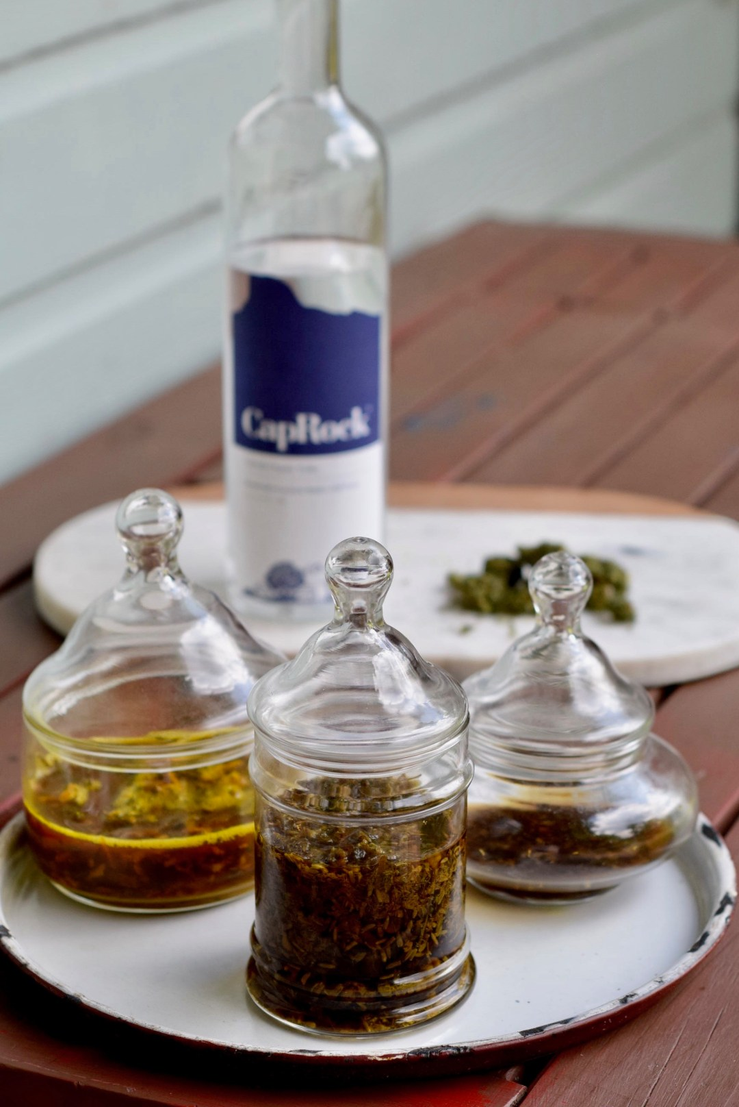 Tinctures 101 3 Potent Cannabis Tincture Recipes Updated 2020 Wake Bake