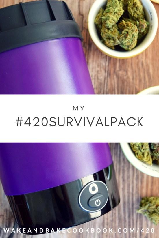 survival pack