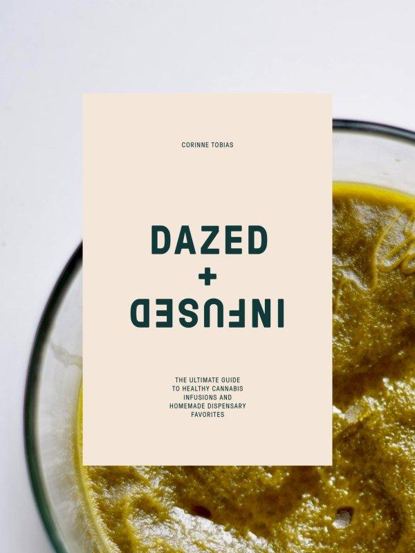 marijuana cookbooks