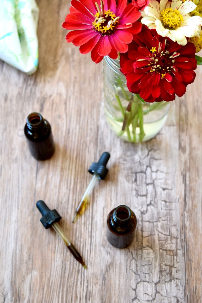cannabis tincture recipes