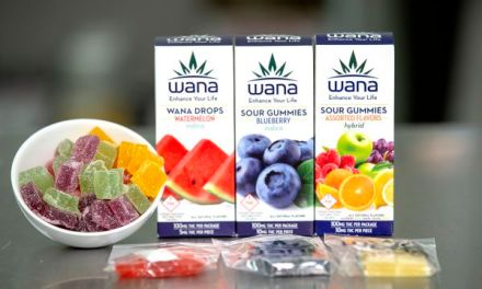 The Rise & Rise of Colorado's Favourite Edibles Brand , Wana
