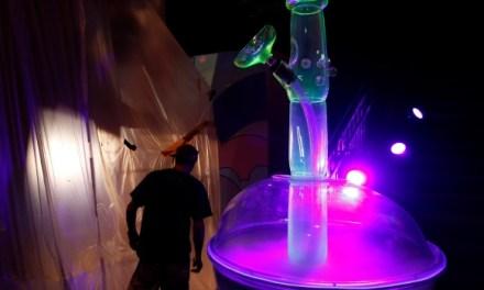 Las Vegas Opens Classy Marijuana Museum