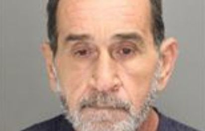Iraqi In Oakland Nabbed With 88lbs of Weed In His Chevrolet Van