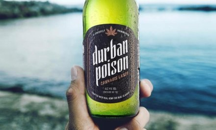 How About A Pint of Durban Poison