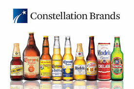 MJ Biz Report: Report: Constellation to sell off wine brands, focus on cannabis, beer
