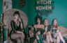 Witchy Women, Crafting & Cannabis. Women Re-invent Cannabis Use In Oregon